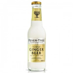 Fever-Tree Premium Ginger Beer 20cl