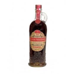 EL RON PROHIBIDO Rum Solera 12 Anni Blend Habanero