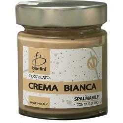 BARDINI Crema spalmabile Nocciola 50% 200gr