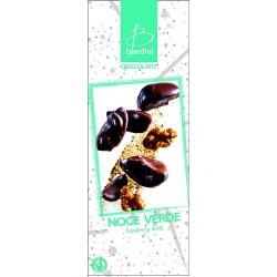 BARDINI Cioccolato Arancia Candita Fondente 100gr.