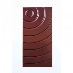 BARDINI Cioccolato Tavoletta Bianco e Lamponi 50gr.