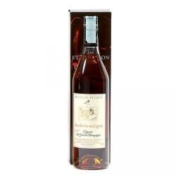 Francois Peyrot Liquore Cognac de Grande Champagne alle Pere Williams
