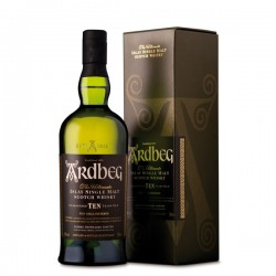 ARDBEG 10 years old 70cl