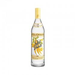 STOLICHNAYA Vodka Vanil