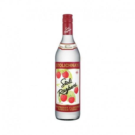 STOLICHNAYA Vodka Razberi