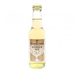 Fever-Tree Premium Ginger Ale 20cl