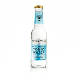 Fever-Tree Premium Mediterranean Tonic Water 20cl