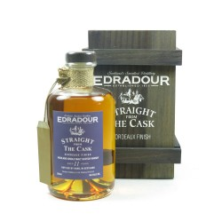 Edradour 1994 Signatory Vintage Finish 11 Year Old