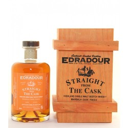Edradour 1994 Straight From The Cask Marsala Finish Single Malt Scotch Whisky 70cl