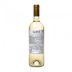 TENUTA SAN PIETRO Gavi Vino Bianco Bio 75cl