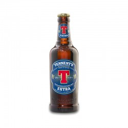 TENNENT'S Extra 33cl