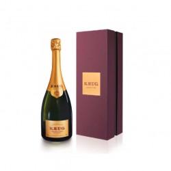 KRUG Grande Cuvée 163ème Édition Customizable Gift Box