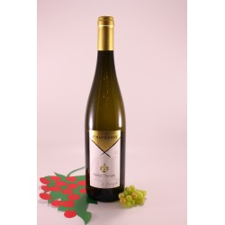 STRASSERHOF Muller Thurgau Valle Isarco DOC 75cl