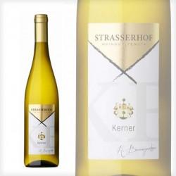 STRASSERHOF Kerner Valle Isarco DOC 2016 75cl