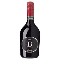 MANARA Boujardo' Spumante Rosso 75cl