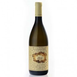 ILVIO FELLUGA Illivio Bianco DOC FCO 2015 75cl
