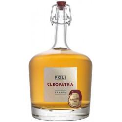 POLI Grappa Cleopatra Amarone Oro 75cl