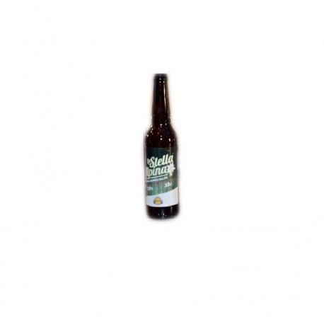 PADUS CERVISIAE Stella Alpina 7% vol 33cl