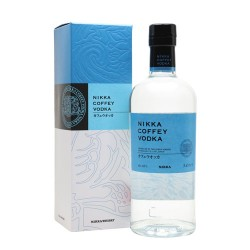 NIKKA COFFEY Vodka 70 cl