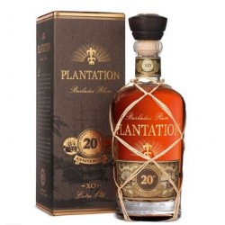 RUM PLANTATION XO 20TH ANNIVERSARY
