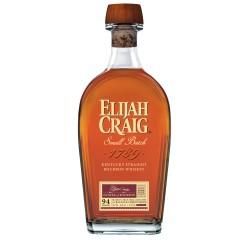 ELIJAH CRAIG SMALL BATCH – 47% Vol.