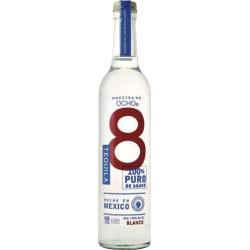 Tequila Blanco - Ocho
