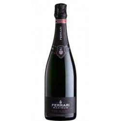 FERRARI MAXIMUM TRENTO DOC BLANC DE BLANCS 75cl