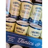 FRANKLIN & SONS Indian Tonic Water 15cl