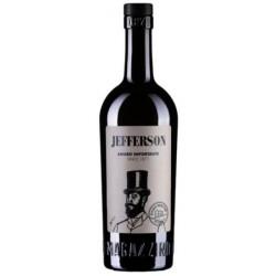 JEFFERSON 1871 - AMARO IMPORTANTE
