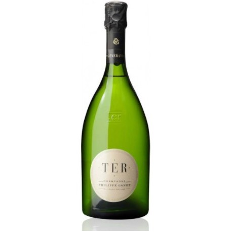 GONET Champagne TER Blanc 75cl