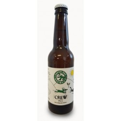 GREEN DOG BREWERY - CREW Pils 33cl