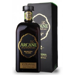 "THE ARCANE ""EXTRAROMA"" Grand Amber Rum 70cl"