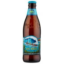 KONA BREWING CO. Big Wave Golden Ale bt35.5cl