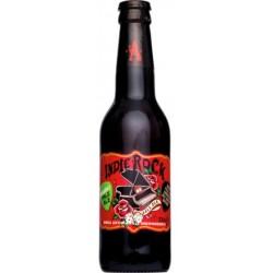 "INDIE ROCK ""Sergent Pale Ale"" Birra Ambrata bt 33cl"