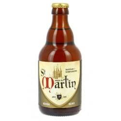 ST MARTIN Blond Bio bt 33cl