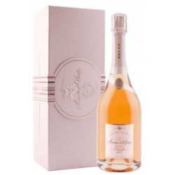 AMOUR DE DEUTZ Champagne Rosé 75cl