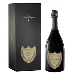 DOM PERIGNON 2010 Vintage Champagne Astucciato