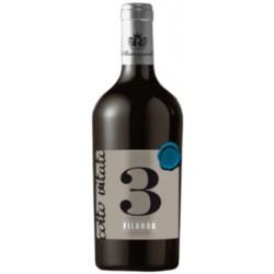 """Vino Bianco dell'Emilia """"3 Colto Vitato della Filanda"""" IGT - Cantine Romagnoli"""