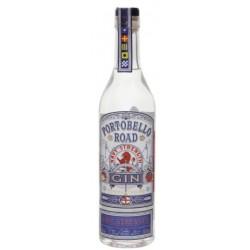 "Gin ""Navy Strenght"" - Portobello Road n° 171"