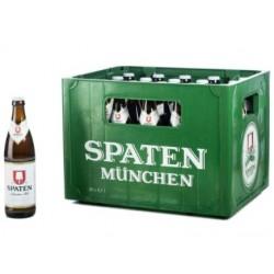 Spaten Munchen Helle - Cassa 20 x 0,5 l