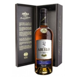 "Rum Finish Collection ""Oloroso"" - Abuelo"
