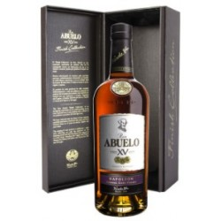 "Rum Finish Collection ""Tawny"" - Abuelo"