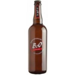 """Indian Pale Ale """"Edgar""""- B2O 0,75 l"""
