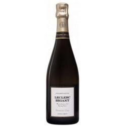 Champagne Brut Reserve - Leclerc Briant