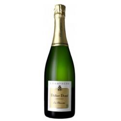 """Champagne """"La Chanose"""" Brut - Doué Didier"""