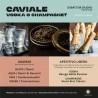 """Partecipazione Evento """"Caviale, Vodka o Champagne"""" - Welcome Coffee Shop"""