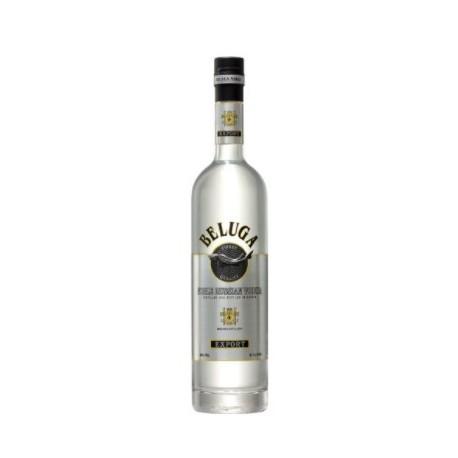 """Vodka """"Noble Russian"""" - Beluga"""