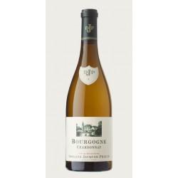 Bourgogne Chardonnay - Domaine Jaques Prieur