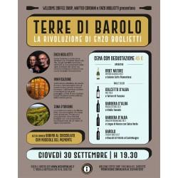 """Partecipazione Evento """"Terre di Barolo"""" - Welcome Coffee Shop"""