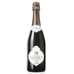 Champagne Brut - Virginie T.